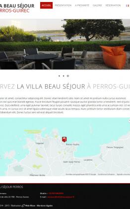 """Villa Beau Séjour"""