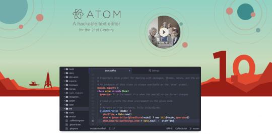 Atom 1.0