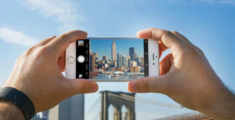 Utiliser la caméra – appareil photo via Expo (React Native)