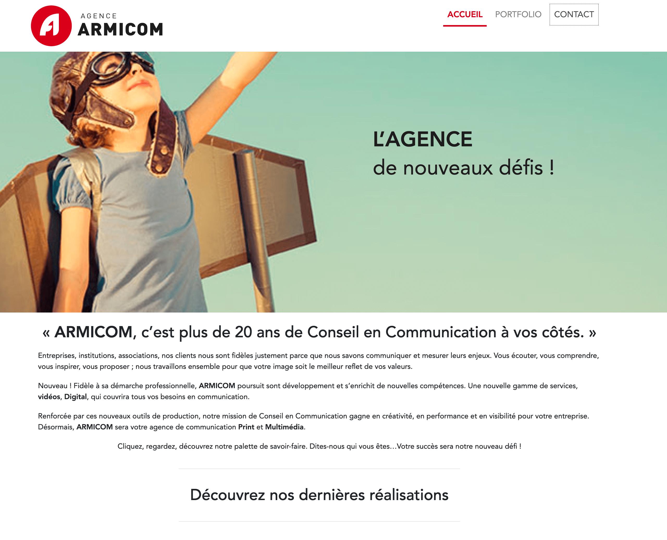 """""""Armicom"""""""