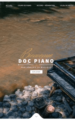 """""""Doc Piano"""""""