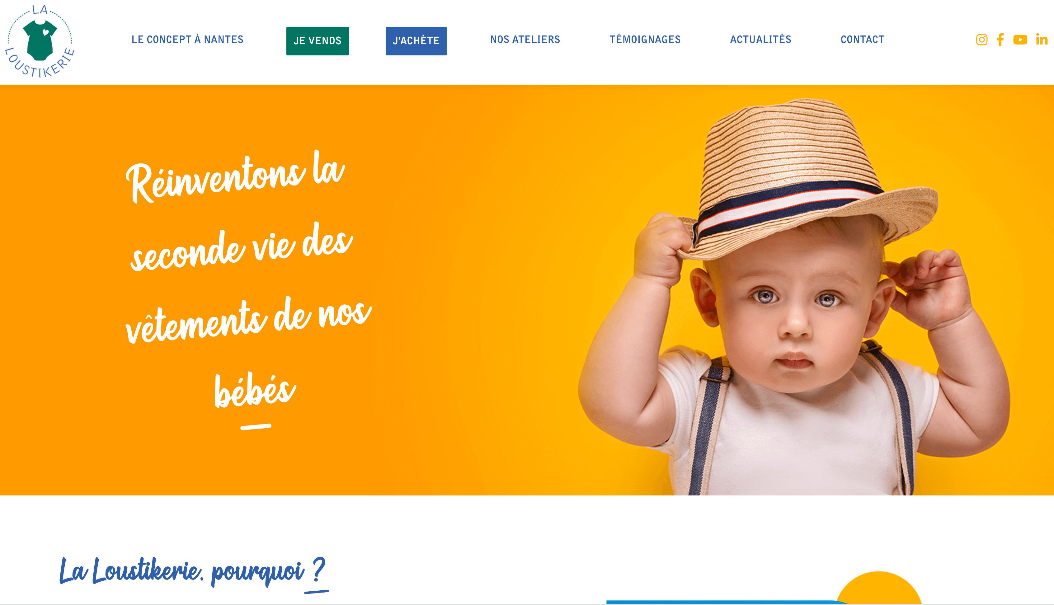 """""""La Loustikerie"""""""
